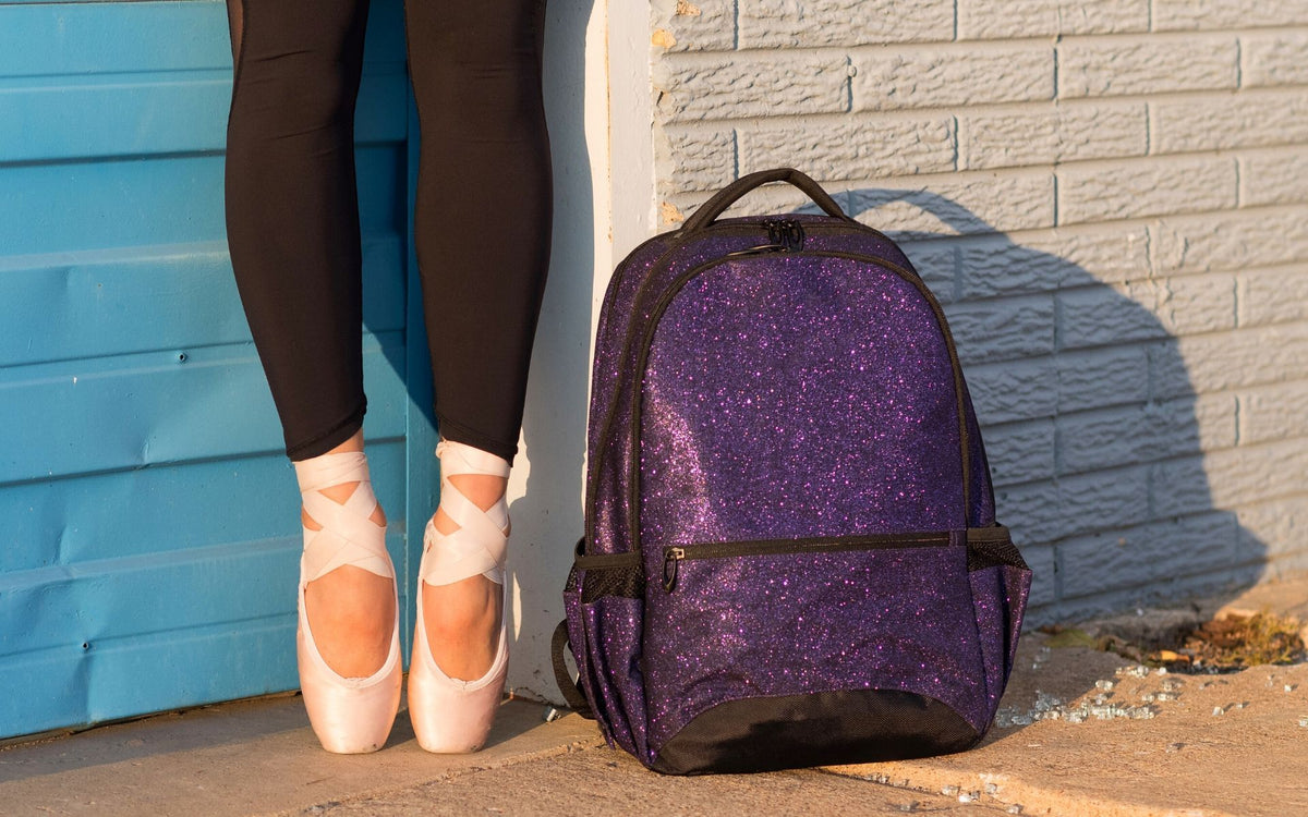 dance bag essentials, ballet bag, what to pack for dance competition