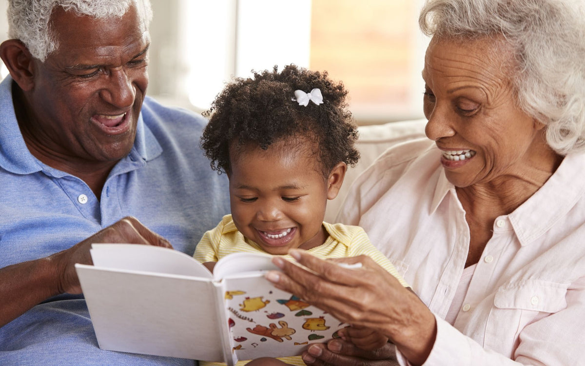 17 Heartwarming Quotes For Grandparents