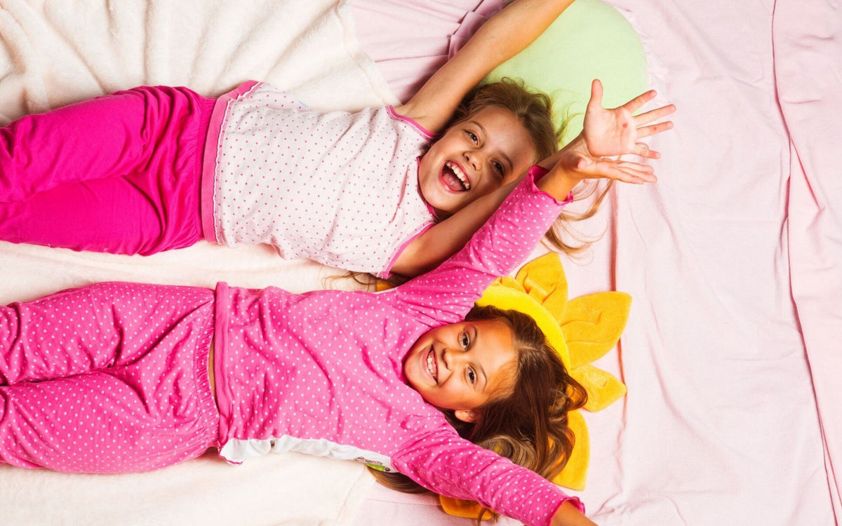 How To Host The Perfect Slumber Party