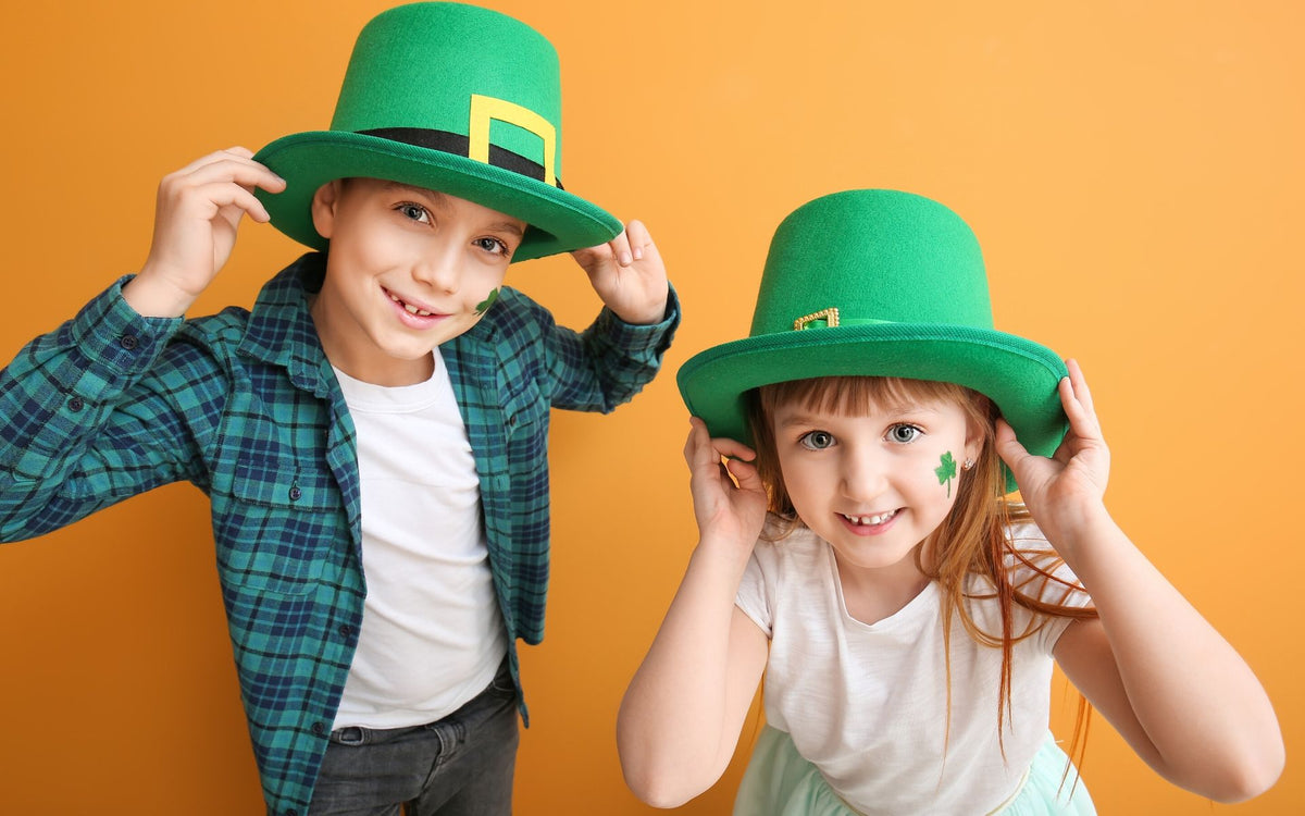 13 St. Patrick's Day Activities For Kids