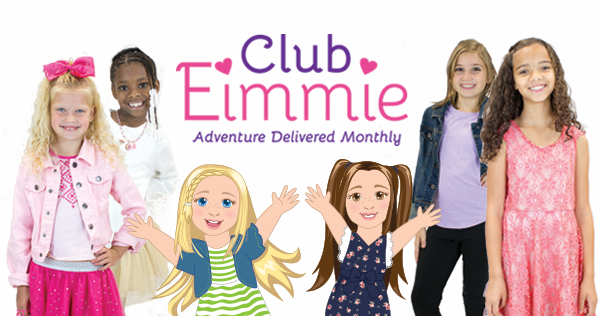 A group of Club Eimmie Ambassadors