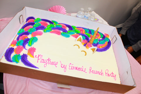 "Club Eimmie 18"" Doll Accessory Subscription Launch Party"