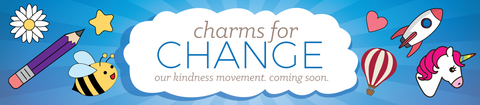 charms for change
