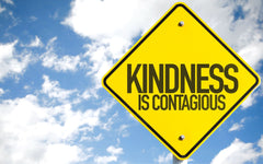 kindness, kids kindness, how to teach kids kindness