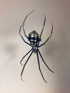 Zebco Widow Spider