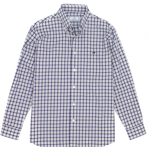 Properly Tied Seasonal Sportshirt - Bird Dog