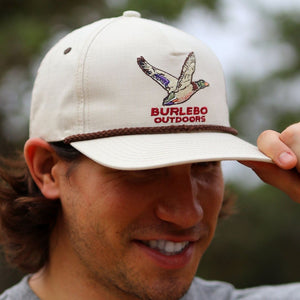 Burlebo Outdoors Hat