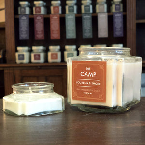 The Camp Candle