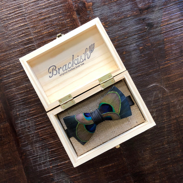 Brackish Bowties