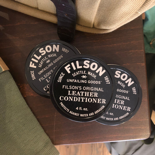 Original Leather Conditioner