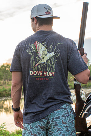 Burlebo America Dove Hunt T-Shirt