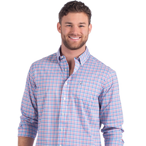 Low Country Plaid