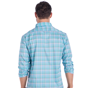 Outrigger Plaid