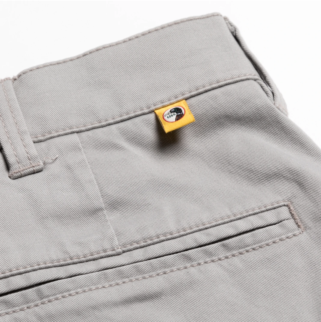 Duck Head Gold School Chino, Sand