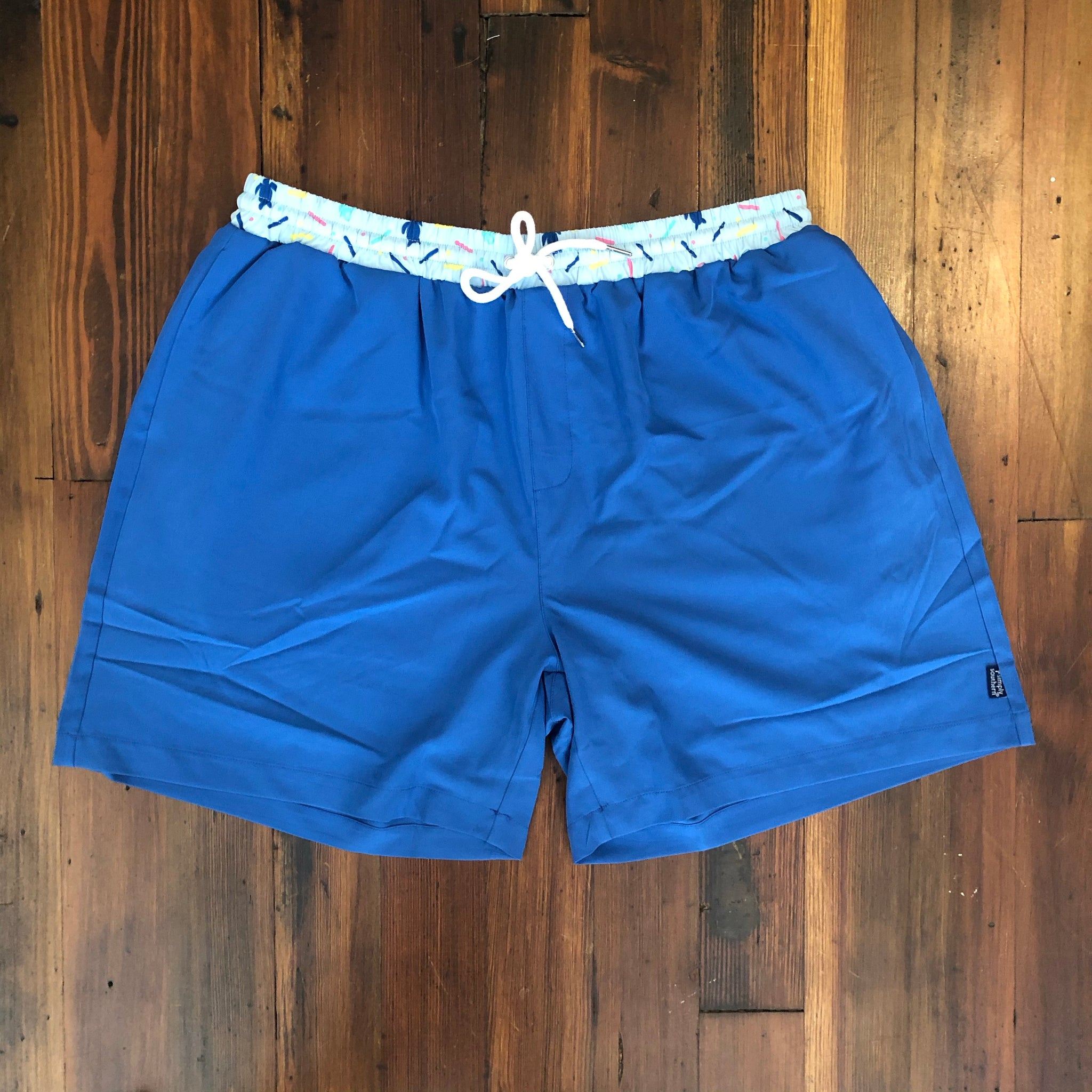 Simply Southern Performance Shorts