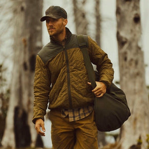 Filson Ultralight Jacket