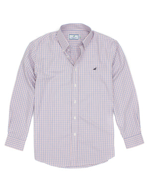 Properly Tied Seasonal Sportshirt - Kona