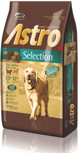 Astro Selection Adultos