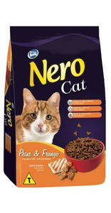 Nero Gatos