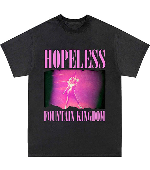 Star Crossed Tour Tee