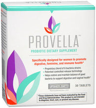 Load image into Gallery viewer, Provella Probiotic, 30 ea