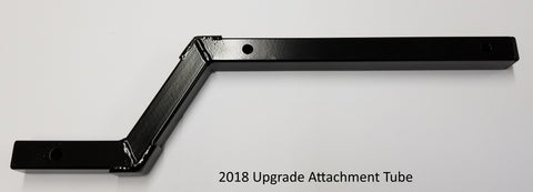 2018 Goldwing Upgrade Attachment Tube