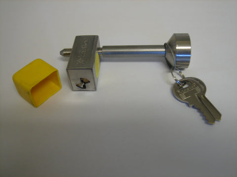 Locking Hitch Pin