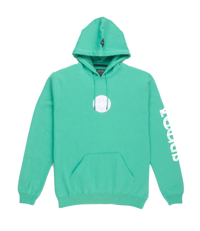 10.DEEP Competition Hoodie
