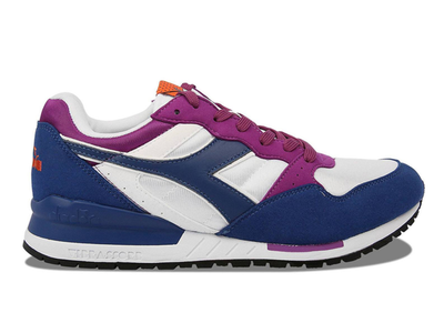 Diadora Intrepid NYL (Navy/Purple)