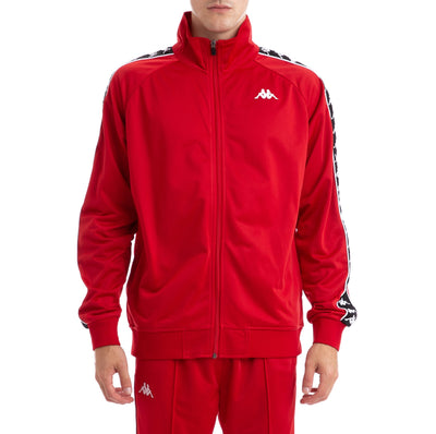 Kappa 222 Banda Anniston Track Jacket