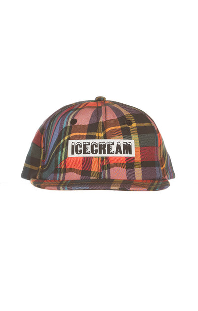 Icecream Drip Hat