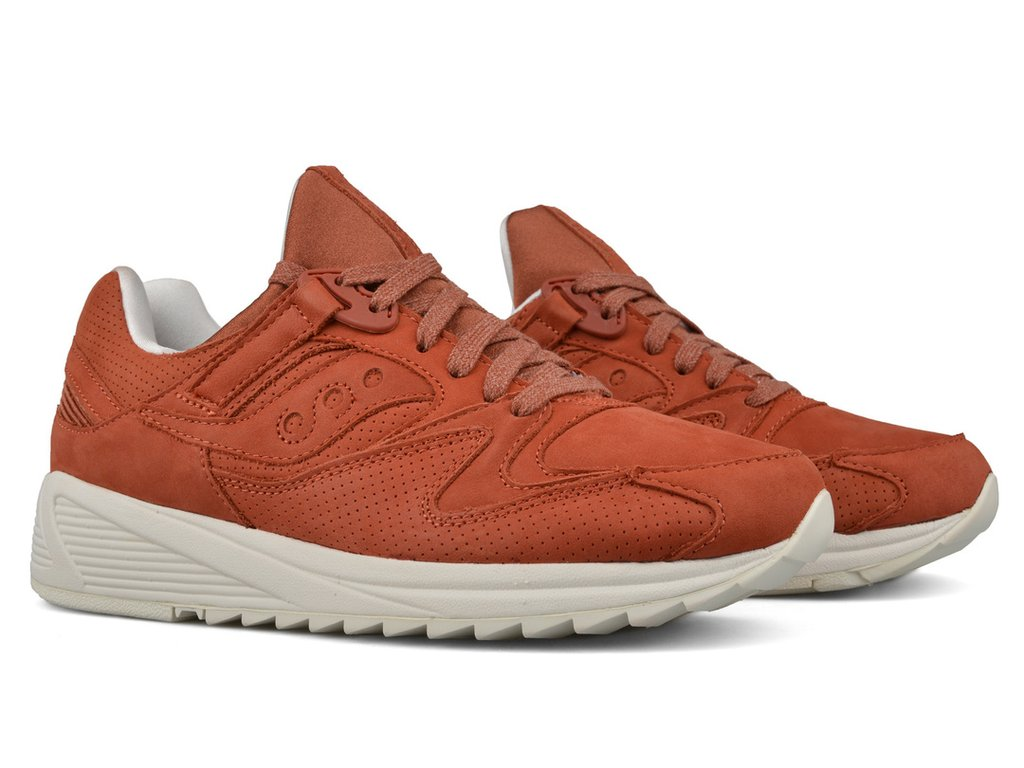 Saucony GRID 8500 HT (RED)