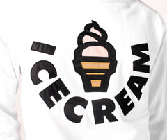 Icecream Vanilla Crew