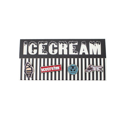 Icecream Gelato Pin