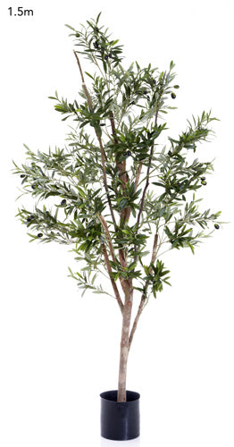 Artificial Olive Tree 1.5m