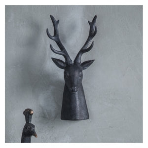 Knowle Stags Ornament - Pack of 2