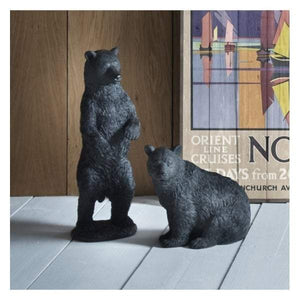 Orion Standing Bear Figure