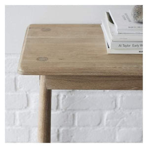 Walter Nordic Style Console Table
