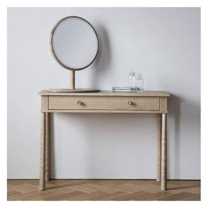 Walter Dressing Table With Drawer