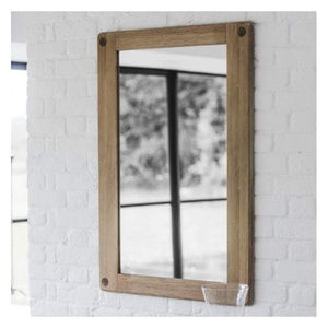 Walter Nordic Style Wall Mirror 700x1000mm