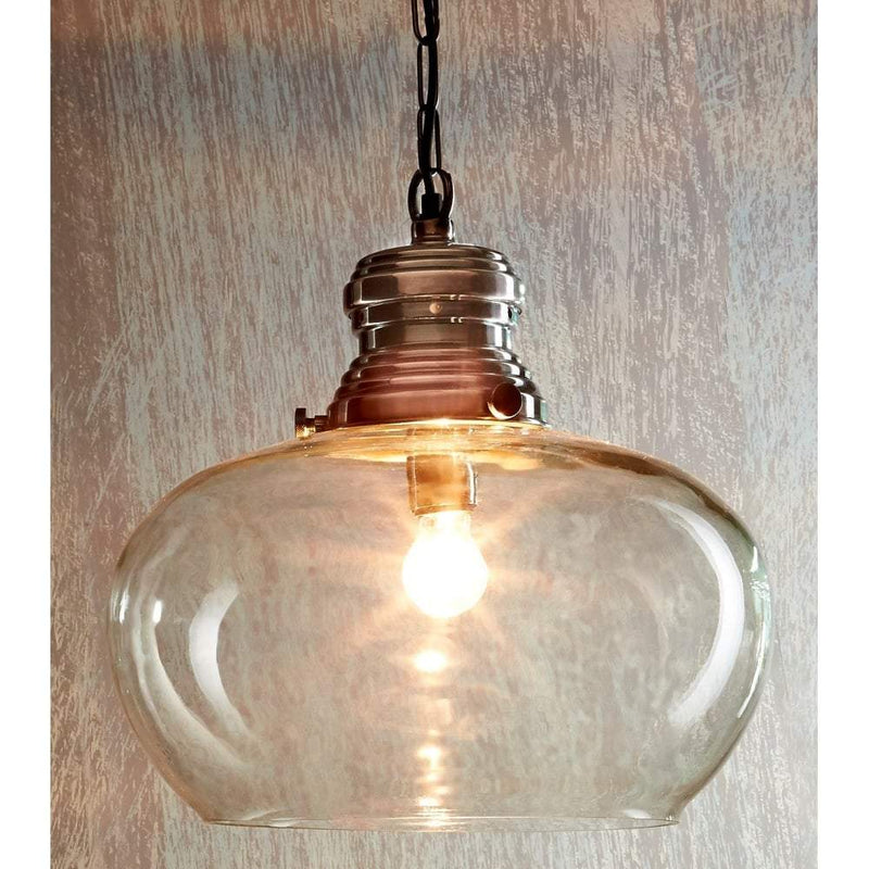 Paddington Hanging Lamp Large