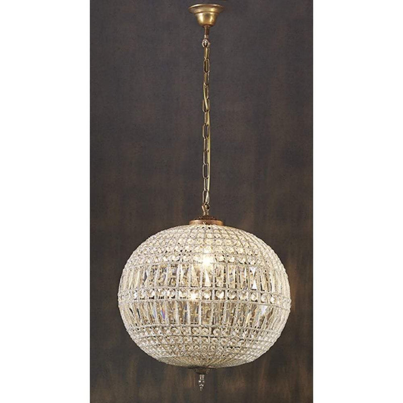 Palermo Hanging Lamp Medium