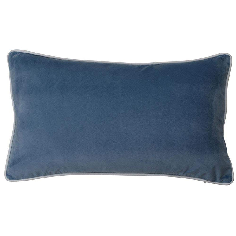 Rodeo Ocean Rect. Cushion Cover with Feather Insert - House of Isabella AU