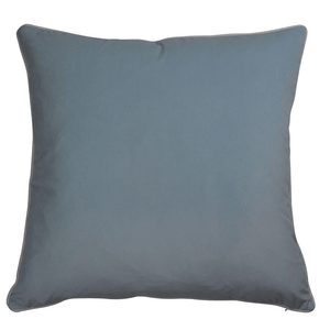 Rodeo Baby Blue Cushion Cover