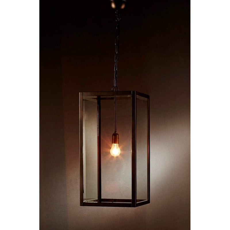 Archie Rose Large Hanging Lamp - House of Isabella AU