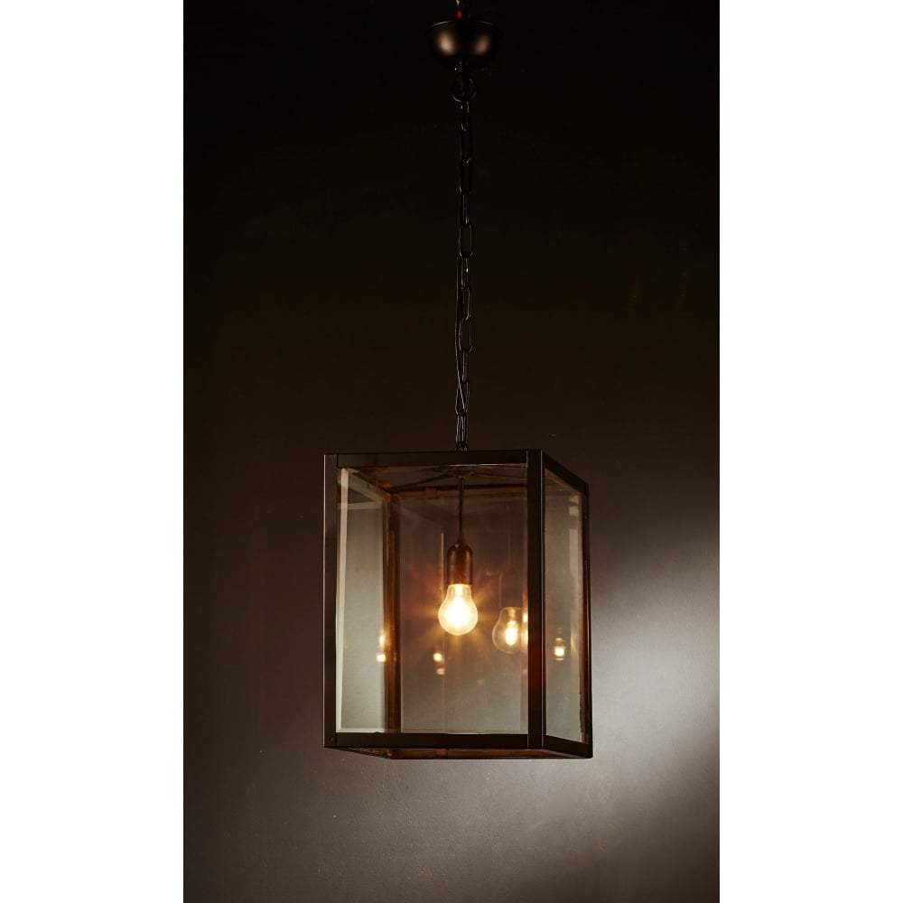 Archie Rose Small Hanging Lamp - House of Isabella AU