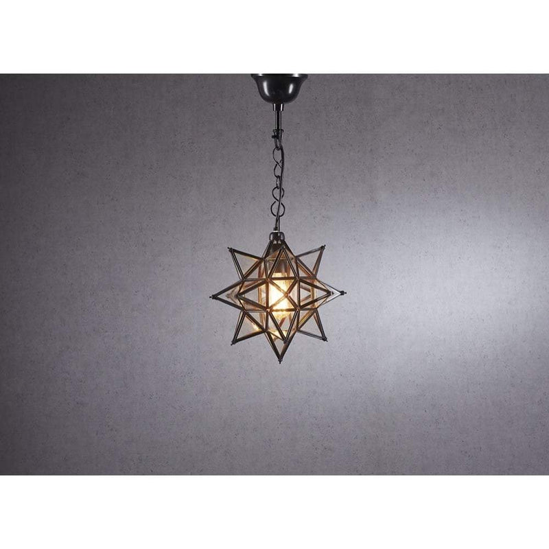 Star Pendant Lamp Small - House of Isabella AU