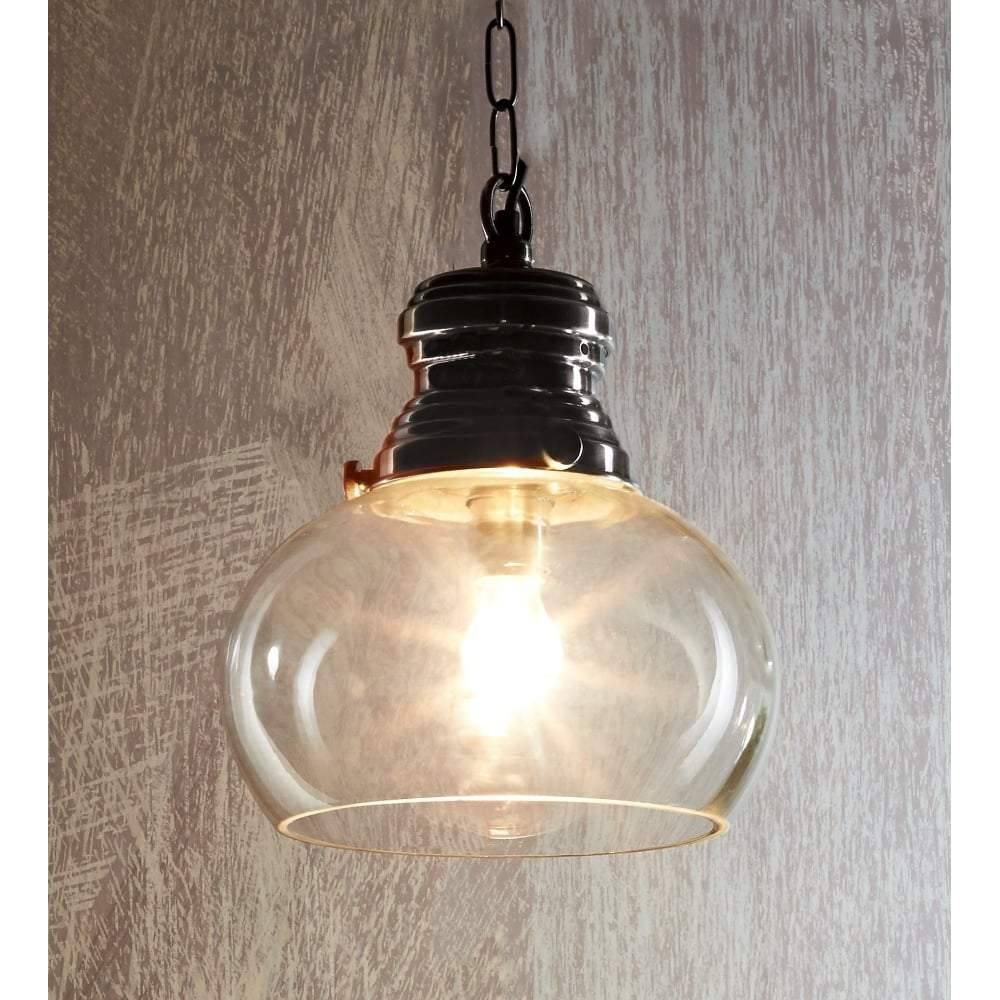 Paddington Hanging Lamp (Small)