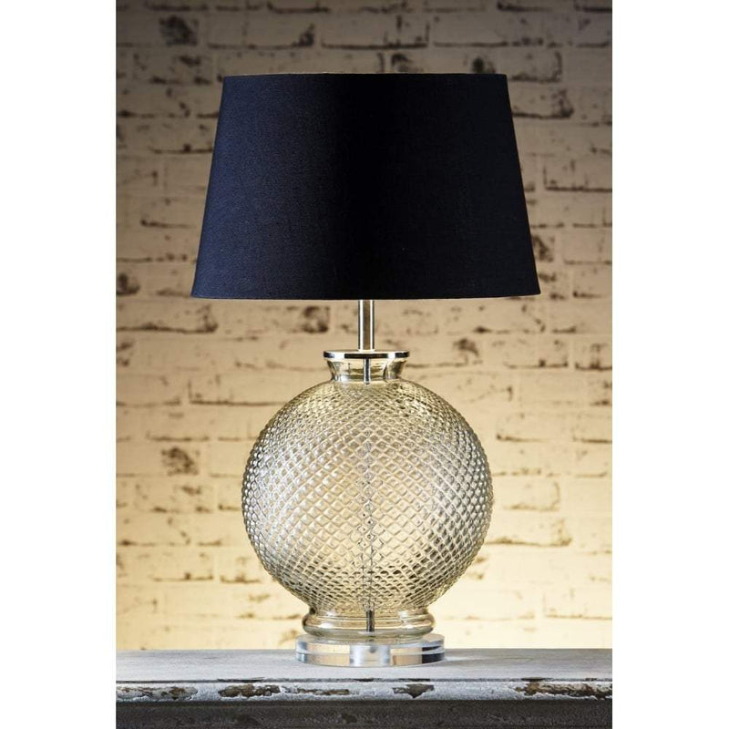 Isabella Table Lamp (Base Only)