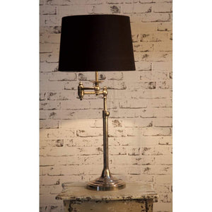 Macleay Swing Arm Table Lamp Base AS